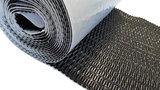 Alu-Flex Zwart 30 cm x 5 mtr_
