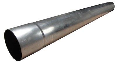 HWA Buis Zink - Rond 60 mm - Lang 2 meter