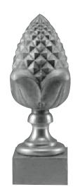 Dakpiron / Pinakel Zink - Model 4146