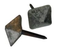Loden Siernagel met Piramide kop - Per stuk