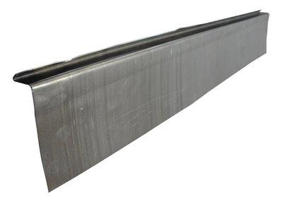 Voetlood - Code 15 - Lang 100 cm