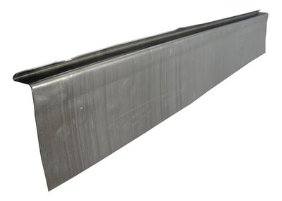 Voetlood - Code 18 - Lang 100 cm