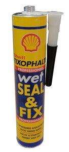 Tixophalte Kit - Shell - Wet Seal & Fix Professional - Doos a 24 kokers