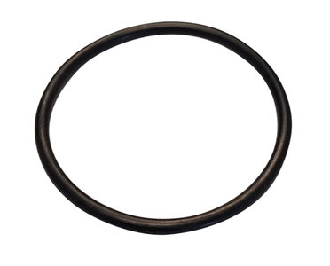 Rubber O-ring - Dun