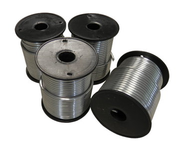 Draadsoldeer Tin Lood - 60/40 - Diam 3 mm - Per spoel a 1 kg