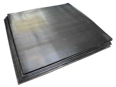 Lood op Plaat Code 6 - 100 x 100 cm